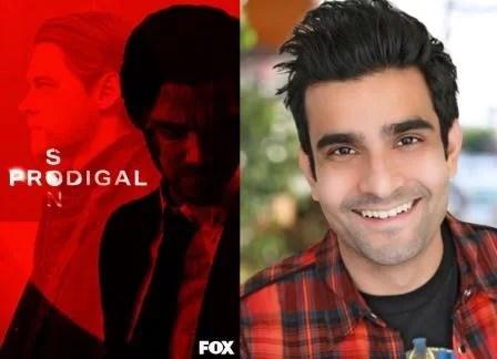 Prodigal Son Episode 16 - Guest star Dhruv Singh