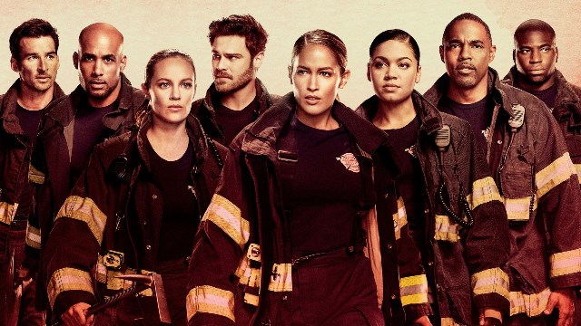 Station 19 Season 3 Episode 6 - What going to happen next week?