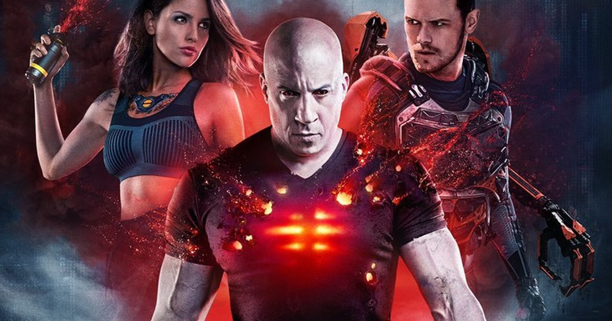 bloodshot movie 2020 vin-diesel