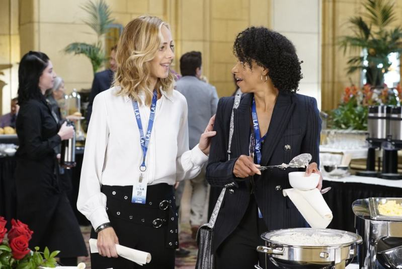 Greys Anatomy recap Season 16 Episode 19 Photos