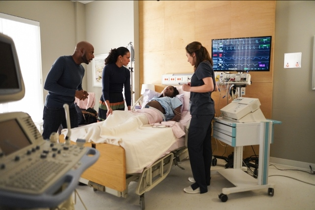 Season Finale Recap A Million Little ThingsSeason 2 Episode 19 ROMANY MALCO, CHRISTINA MOSES, EBBONEY WILSON, MONE