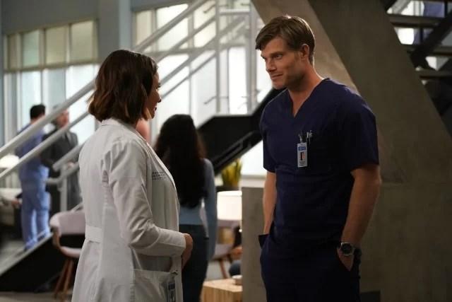 Recap 'Grey's Anatomy' Season 16 Spoilers: Sing it Again will be Second last E