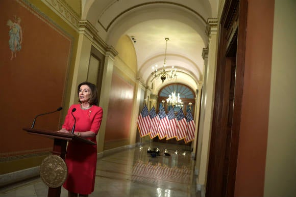 Senators clinch deal on $2T stimulus package