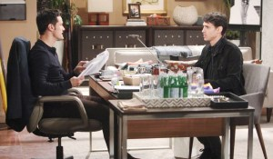 The Bold and the Beautiful Recap - On March 3, 2020