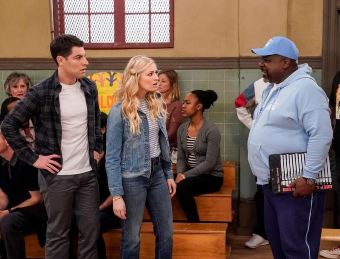 The Neighborhood Season 2 Episode 18