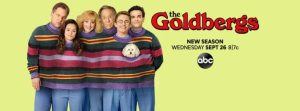 The Goldbergs Season 7 Episode 17 - A Fish Story Synopsis Revealed Out