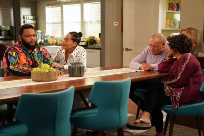 "[Season Finale] Black-ish Season 6 Episode 21 ""Love, Boat"""