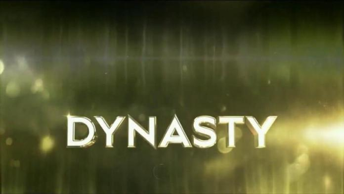 Dynasty Season 3 Episode 19 - Robin Hood Rescues - airs on May 1