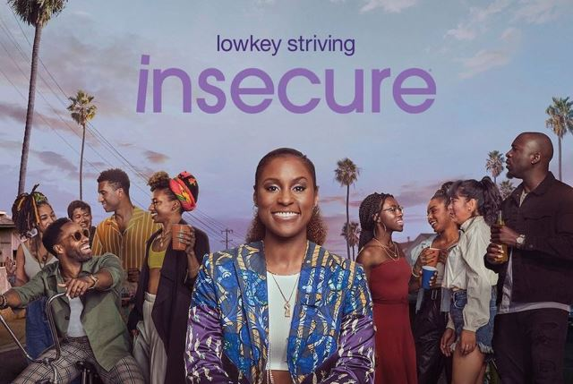 Insecure Season 4 Episode 9