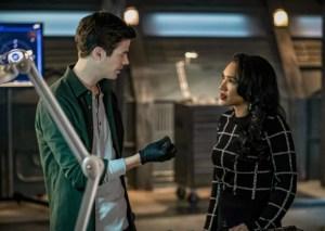 The Flash Season 6 Episode 16 Recap
