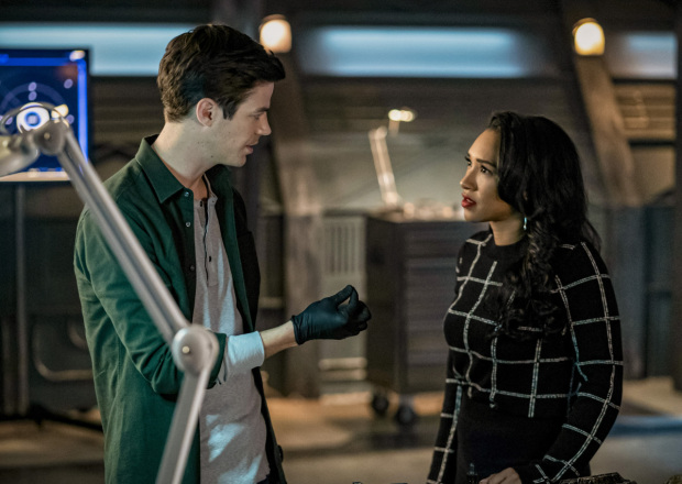 The Flash Season 6 Episode 16 Recap