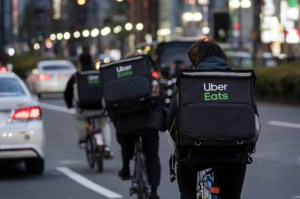 Uber Eats to add phone ordering feature in NYC, Florida