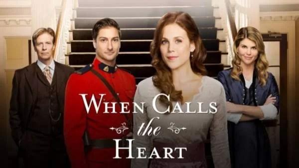 When Calls the Heart Season 8