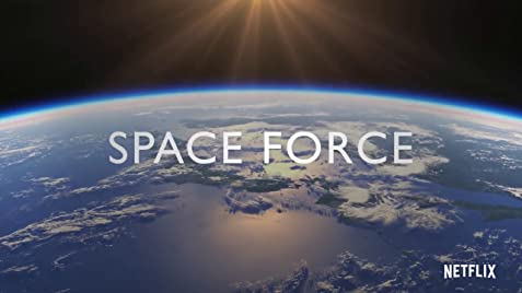 Space Force: Season 1 Review