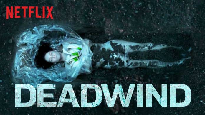 Deadwind Season 2