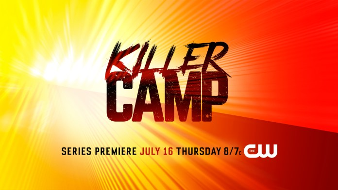 Killer Camp 2020 Release Date Cast Episode Guide Trailer