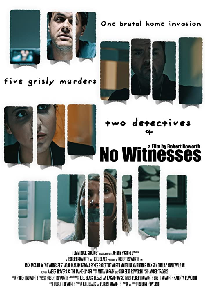 """No Witnesses"" Movie"