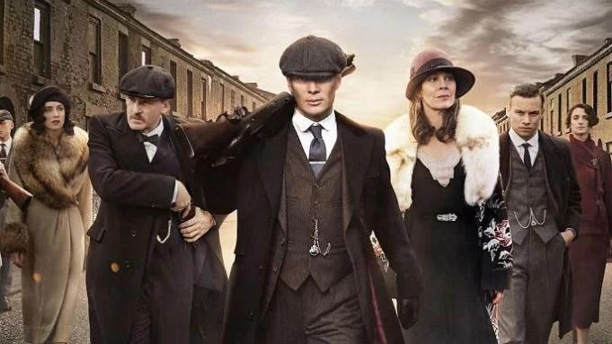 'Peaky Blinders' Season 6 Spoilers