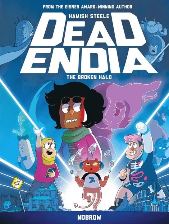 DeadEndia on Netflix