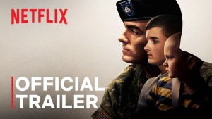 Father Soldier Son netflix