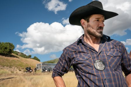 Ian Bohen as Ryan. Episode 4 of Yellowstone- Going Back to Cali premieres July 12 at 9 P.M. ET PT on Paramount Network.