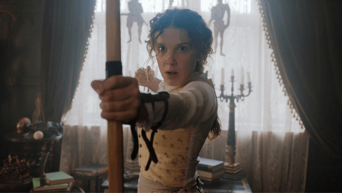 Netflix 'Enola Holmes'Release Date Plot, Cast & Trailer