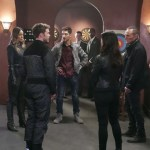 """Series Finale Agents of SHIELD Season 7 Photos of """"What We're Fighting For"""""""