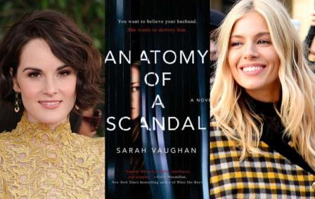 Anatomy of a Scandal 1