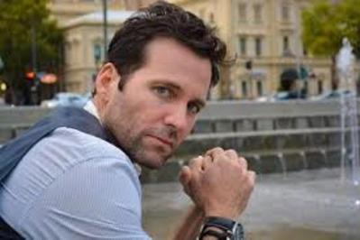 Eion Bailey as Teddy Weizak,