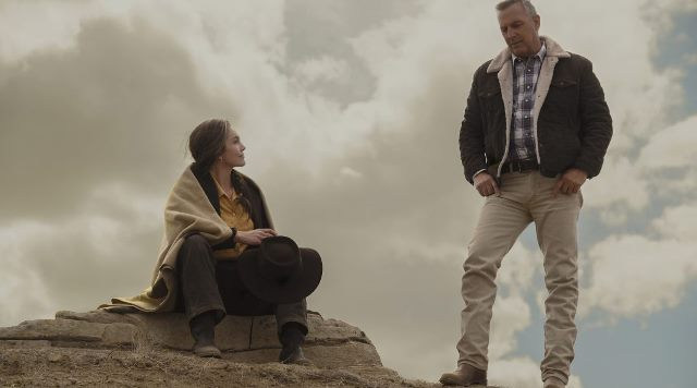 Yellowstone Star Kevin Costner's New Movie 'Let Him Go'