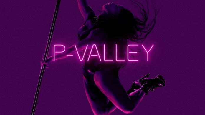 Starz' P-Valley Episode 5 Preview of