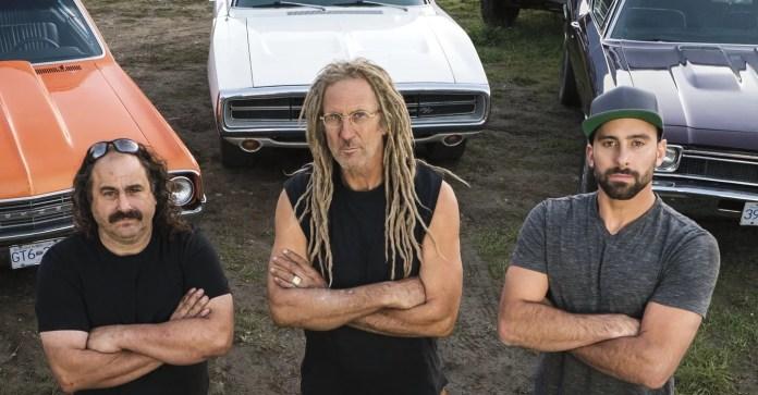 Rust Valley Restorers Season 3