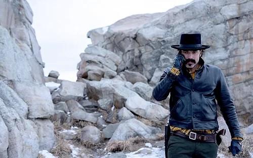 Wynonna Earp Season 4 Episode 6 Photos