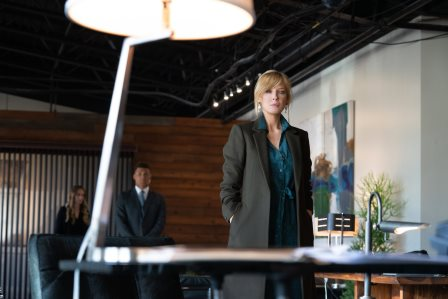 "#Yellowstone_309 Kelly Reilly as Beth Dutton. Episode 9 of Yellowstone - ""Meaner than Evil"" Premieres August 16th k."