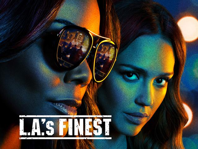L.A.'s Finest arriving, September 21 on Fox