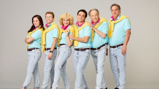 The Goldbergs Season 8 Premieres with two back-to-back episodes