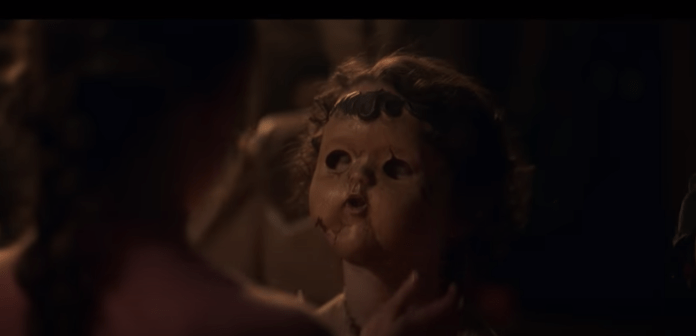 Watch the first trailer for Netflix 'The Haunting of Bly Manor' Movie