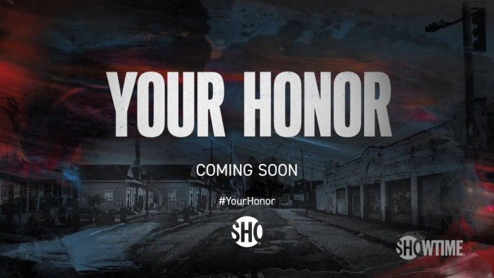 your honor showtime