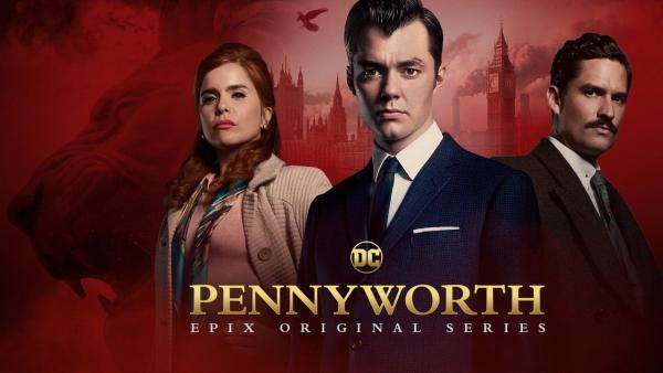 Pennyworth Season 2
