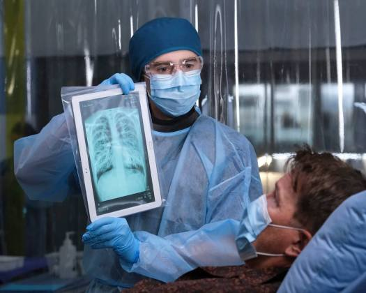 The Good Doctor' Season 4 Episode 1