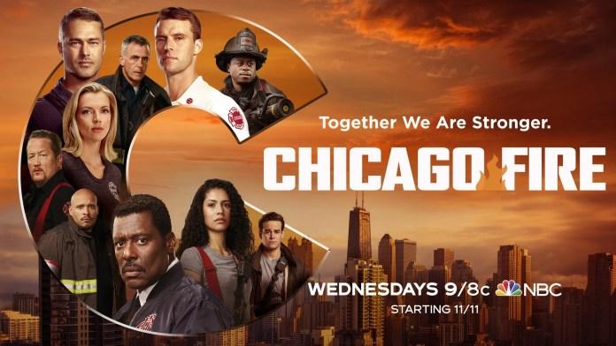 Chicago Fire Season 9 Episode 3 Return Date & Promo