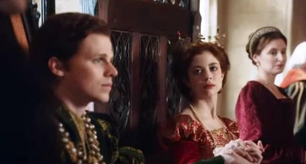 The Spanish Princess Season 2 Episode 3 Promo