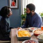 For Life Season 2 Episode 4 - SHARON WASHINGTON, NICHOLAS PINNOCK