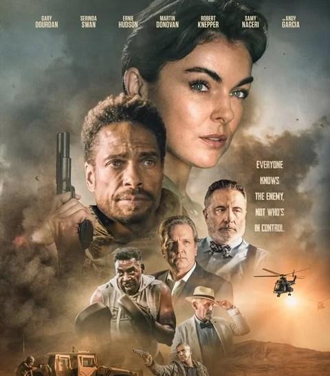 Redemption Day Movie