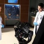 The Good Doctor Season 4 Episode 4 Photo - ANTONIA THOMAS, WILL YUN LEE