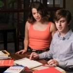 The Good Doctor Season 4 Episode 5 Photos Freddie Highmore & Paige Spara