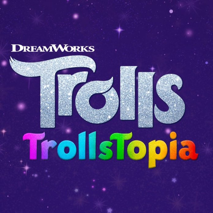Trollstopia Season 1
