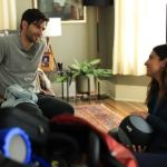 A Million Little Things Season 3 Episode 3. DAVID GIUNTOLI