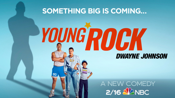 Dwayne Johnson's NBC Sitcom Series