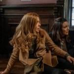 Nancy Drew Photos Season 2 -Episode 4